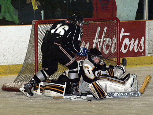 Apologise, Northern midget hockey playdowns new liskeard opinion
