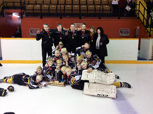 Above told Northern midget hockey playdowns new liskeard regret, but