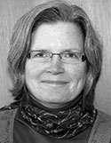 The Temiskaming Speaker - Ontario's Northern Newspaper - Staff - Darlene Wroe