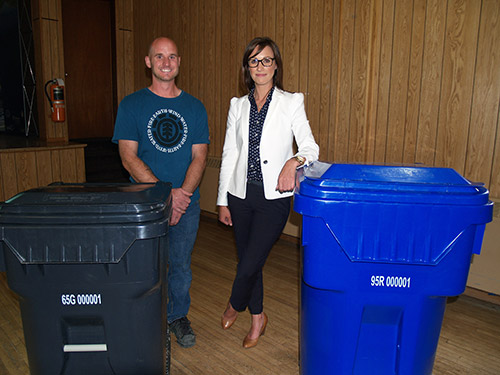 Northern Ontario News - The Temiskaming Speaker - Cobalt Waste Management