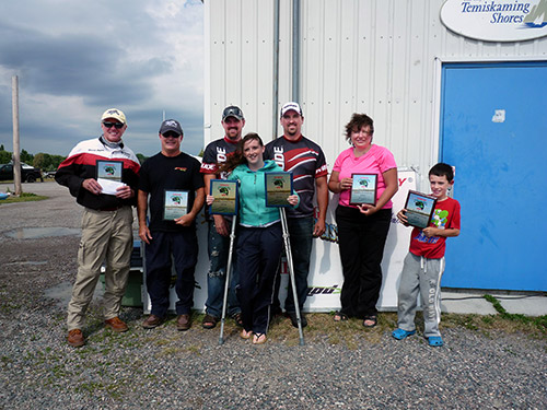 Northern Ontario News - The Temiskaming Speaker - Sports - Temiskaming Smallmouth Bass Tournament