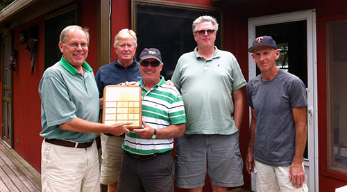 Ontario's Northern Newspaper - The Temiskaming Speaker - Sports - Haileybury Golf Club