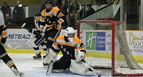 Northern midget hockey playdowns new liskeard opinion you