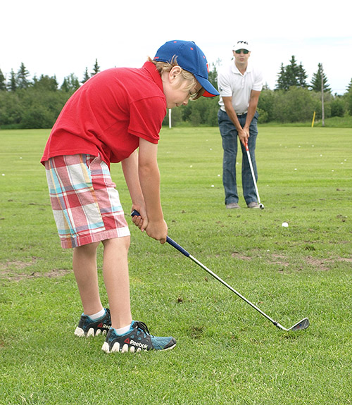Northern Ontario News - The Temiskaming Speaker - New Liskeard Golf Club