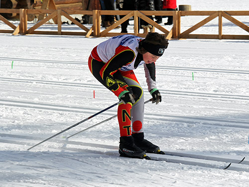 Northern Ontario News - The Temiskaming Speaker - TNSC hosts close to 200 skiers from across the province
