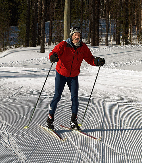 Northern Ontario News - The Temiskaming Speaker - Nordic News - Temiskaming Nordic Ski Club