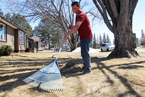 Northern Ontario News - The Temiskaming Speaker - Spring Cleanup