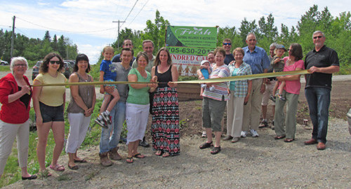Temiskaming Shores News - Fresh-Natural Wellness & Aesthetics now open in Haileybury