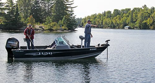 Temiskaming, Kirkland Lake, Timmins, Haileybury and Surrounding Area - News - Temagami Smallmouth Bass Series