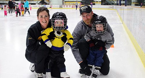 Temiskaming, Kirkland Lake, Timmins, Haileybury and Surrounding Area - News - New Liskeard Skating Club