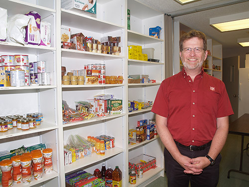 News for Temiskaming Shores - Food bank use rising with electricity and gasoline costs