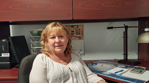 Northern Ontario News - Temiskaming Shores - Twenty Questions with Janice Labonte
