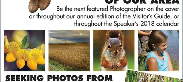 The Temiskaming Speaker - Photo Contest