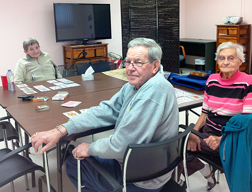 The Temiskaming Speaker - News - Timiskaming Home Support -Adult day program