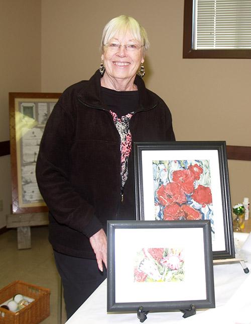 Northern Ontario News - The Temiskaming Speaker - Kirkland Lake Art Club