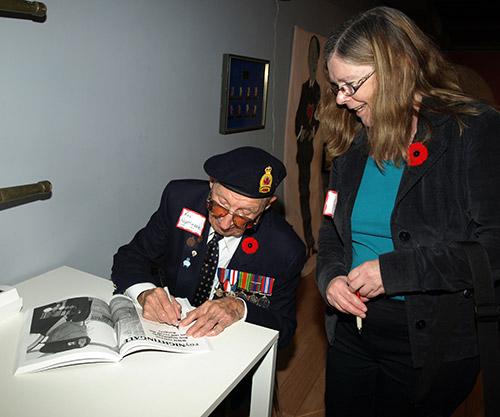 Northern Ontario News - The Temiskaming Speaker - Book Launch