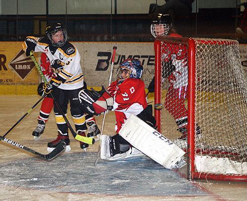 hockey | The Temiskaming Speaker | Page 4