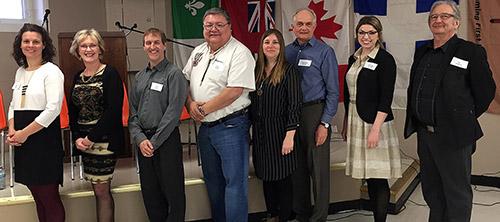 Northern Ontario News - The Temiskaming Speaker - Drawing cultural communities together